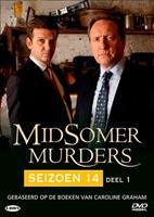 Midsomer Murders - Seizoen 14 Deel 1