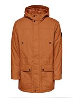 Only and Sons Onspeter Techincal Parka Otw Noos