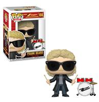 fiftiesstore Funko Pop! ZZ Top Frank Beard