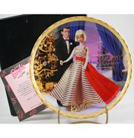 fiftiesstore Barbie Holiday Dance 1965 Bord