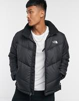 thenorthface The North Face - Saikuru - Jack in zwart