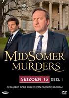 Midsomer Murders - Seizoen 15 Deel 1