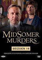 Midsomer Murders - Seizoen 16