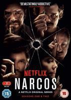 Narcos - Seizoen 1-2