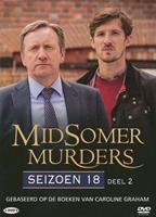 Midsomer Murders - Seizoen 18 Deel 2