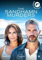 Sandhamn Murders - Seizoen 4