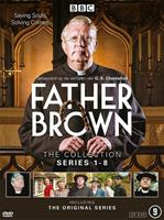 Father Brown - Seizoen 1-8