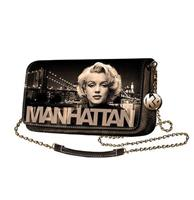 fiftiesstore Marilyn Handtas Manhattan