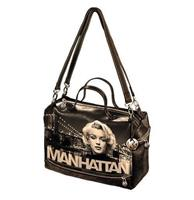 fiftiesstore Marilyn Tuscany Tas Manhattan