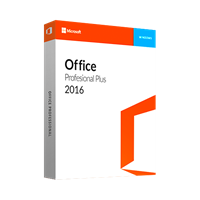 Office 2016 Professional Plus (Windows) 🇪🇺 EU