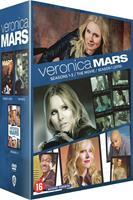 Veronica Mars - Complete Collection + Movie