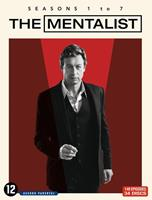 Mentalist - Complete Collection