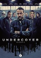 Undercover - Seizoen 2 (Be-Only)