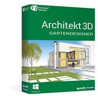 Avanquest Architect 3D 20 Tuinontwerper voor Vensters Windows