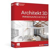 Avanquest Architect 3D 20 Interieurarchitect Ramen Windows