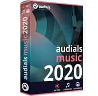 audials Music 2020, Download