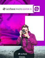 ACDSee Photo Editor 11 van 1 gebruiker