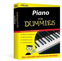 emedia Piano voor dummys