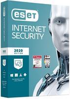 eset Internet Security 2020 volledige versie 5 Apparaten 1 Jaar