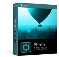 inPixio Photo Studio 10 Mac OS