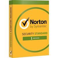 symantec Norton Security Standard, 1 apparaat [2020 Editie]. 3 Jaar