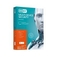 eset Multi-Device Security 2019, 5 apparaten, 1 jaar, download
