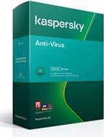 kaspersky Anti-Virus 2021 5 apparaten / 2 jaar