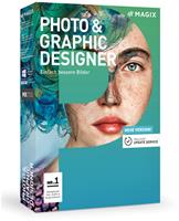 MAGIX Photo & Graphic Designer 15 ESD