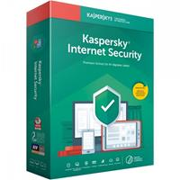 Kaspersky Internet Security 2020, volledige versie, ESD, Multi Device 10 apparaten 1 Jaar
