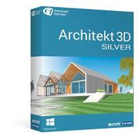 Avanquest Architect 3D 20 Zilveren Ramen