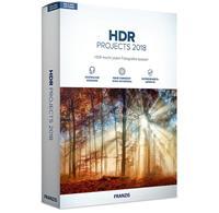franzis HDR-projecten 2018 Mac