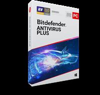 bitdefender Antivirus Plus 2020 volledige versie 10-Apparaten 2 Jaar