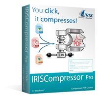 iris compressor Pro Mac OS