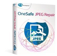 avanquest OneSafe JPEG Repair Windows