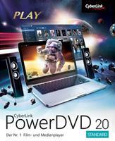 cyberlink PowerDVD 20 Standard