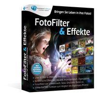 avanquest Fotofilters & Effecten