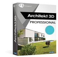 Avanquest Architekt 3D X9 Professional Win/MAC Mac OS