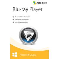aiseesoft Blu-ray Player (Version 2017) Windows