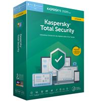 kaspersky Totale veiligheid 2020 Upgrade 5 Apparaten 2 Jaar