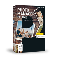 magix Photo Manager 17 Deluxe