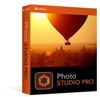 inpixio Photo Studio 10 Pro Mac OS