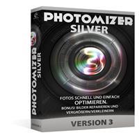 engelmannmedia Fotomachine 3 Zilver