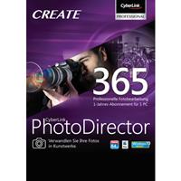 cyberlink PhotoDirector 365 Windows