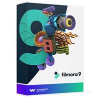 wondershare Filmora 9 volledige versie Win/MAC Downloaden Windows