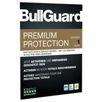 bullguard Premium Protection 2020 Volledige versie 5 Apparaten 2 Jaar