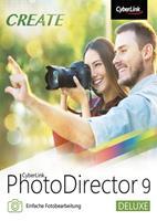 cyberlink PhotoDirector Deluxe 9, volledige versie, [Download].
