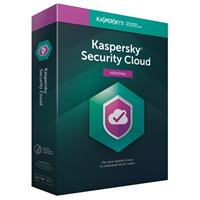 kaspersky Security Cloud 2021 Personal 20 apparaten / 1 jaar