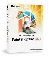 corelgmbh Corel PaintShop Pro 2021