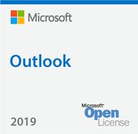 Microsoft Outlook 2019 Windows