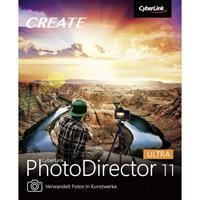 cyberlink PhotoDirector 11 Ultra Windows